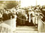 Mayor of Congleton opening a bridge c1910