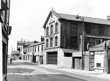 Warrington: Grand Cinema, Wilderspool