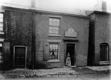 Northwich: Ring o' Bells, Warrington Road