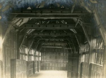 Odd Rode: Little Moreton Hall