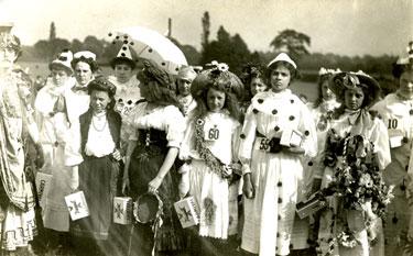Wilmslow: Wilmslow Carnival