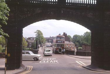 Chester: The Bridgegate.