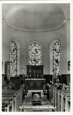Alsager: Parish Church