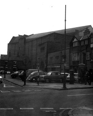 Chester, Gaumont Cinema
