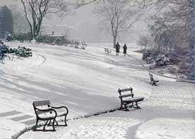 Chester, Grosvenor Park