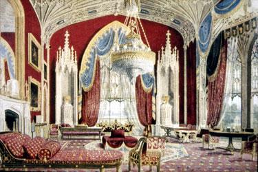 The Drawing Room, Eaton Hall