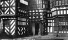 View: c01273 Odd Rode: Little Moreton Hall