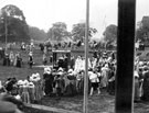 View: c04872 Odd Rode: Pageant at Little Moreton Hall