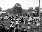 View: c04873 Odd Rode: Pageant at Little Moreton Hall
