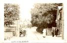 View: c10638 Macclesfield: Sutton Lane Ends