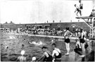 View: c10780 Nantwich: The Brine swimming pool