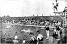View: c10780 Nantwich: The Brine swimming pool