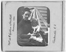 View: c11609 USA, Parkville: Mrs W. F. Gullen (Emily Willoughby) and Brettell