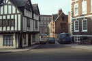 View: c11675 Chester: Shipgate Street.