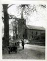 View: c12879 Knutsford: Chelford Church