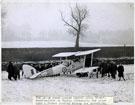 View: c12893 Macclesfield: Emergency landing