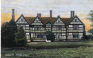 View: c13601 Audlem: Moss Hall