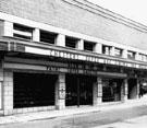 View: ch1916 Chester: Love Street, Regal Cinema